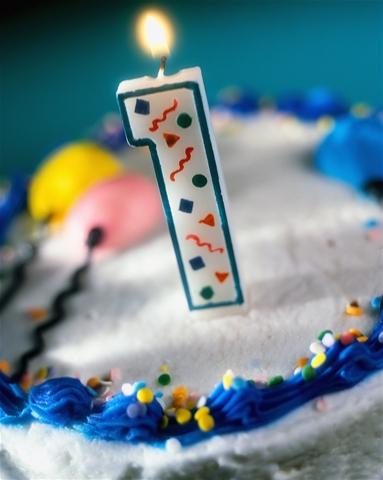 First-birthday-boys-cake-party
